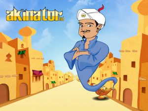 Game Localization – Akinator