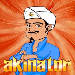 HI-COM partner – AKINATOR