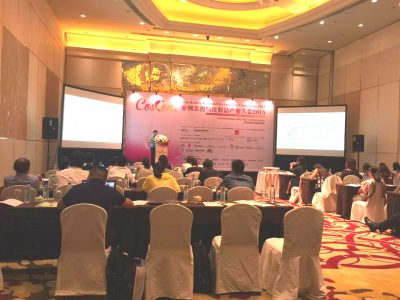 Asia Beauty & Cosmetics Industry Convention 2015 -2