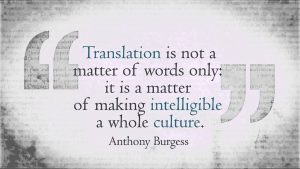 What is transcreation, and what makes it different from translation?