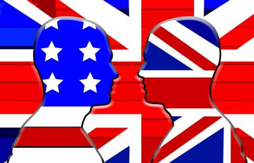 British vs. American English for business