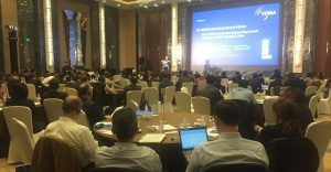 HI-COM has provided conference interpretation (English – Chinese) for The 6th VDMA Mechanical Engineering Summit