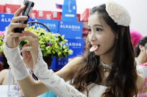 The Rise of Livestreaming in China