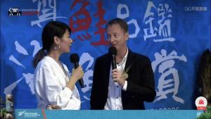 KOL, China, fashion, travel, influencers, influence marketing, Rebecca Gao, Interview