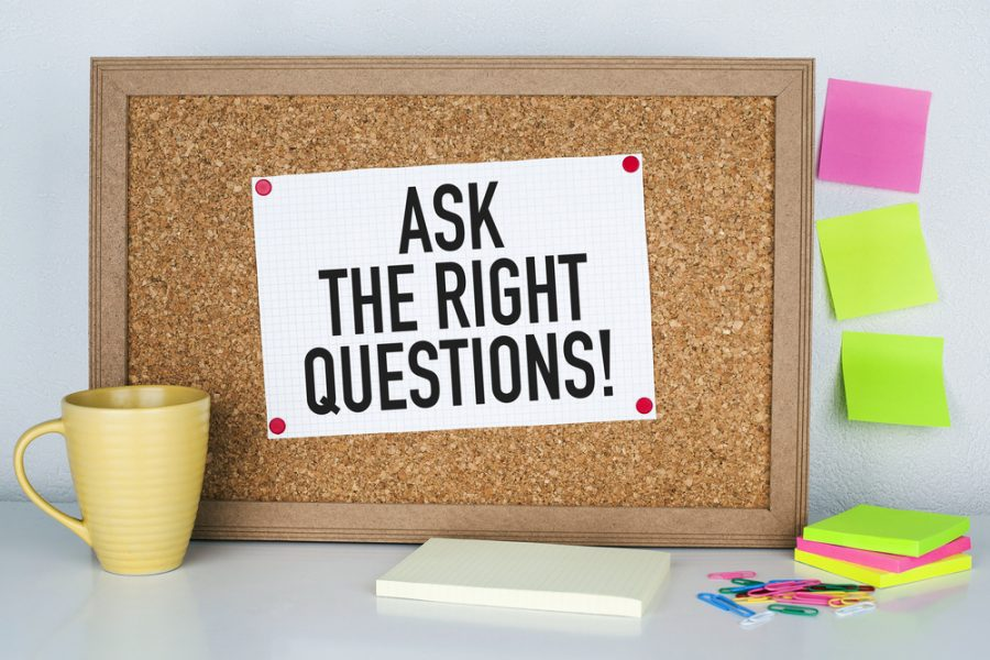 Working With A Translation Agency – 5 Questions You Need To Ask