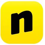 réseaux sociaux chinois, nice, logo nice
