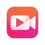 Meipai, réseaux sociaux chinois, logo meipai