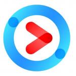 réseaux sociaux chinois, youku, logo youku