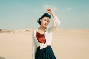 chinese kols and influencers in travel