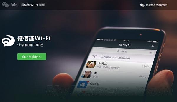 réseaux sociaux chinois, wechat