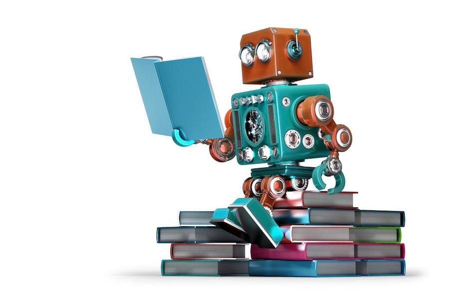 Histoire de la traduction automatique