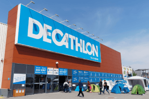 Advertising Subtitling – Decathlon