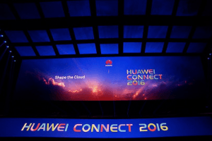 Interpreting Equipment – HUAWEI Connect