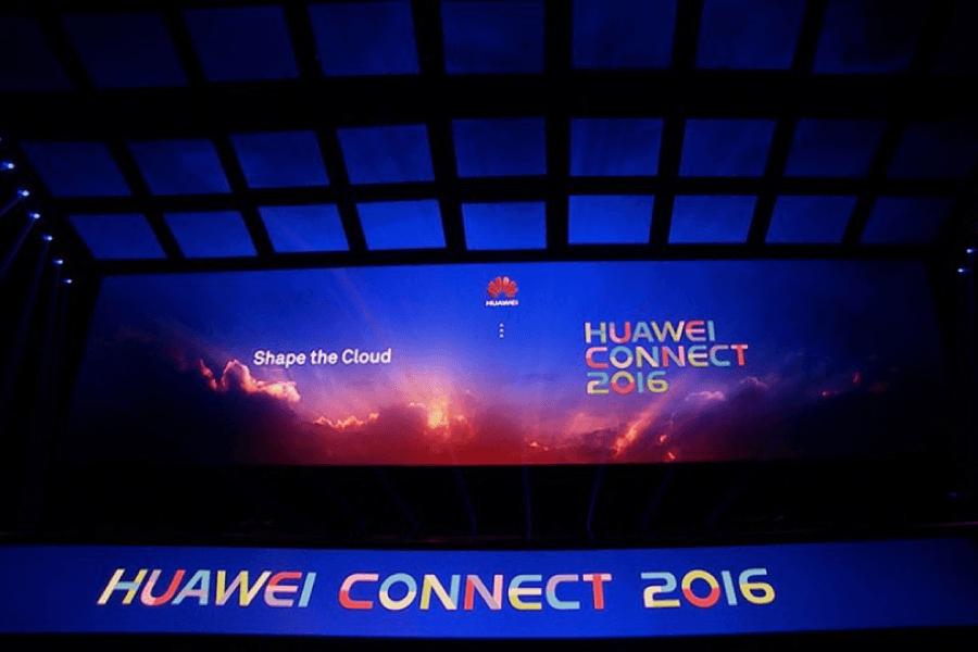 Matériel d'interprétation – HUAWEI Connect