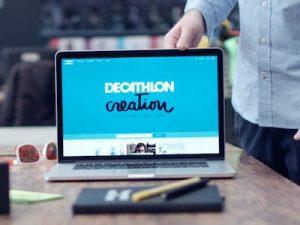 Sous-titrage publicitaire – Decathlon