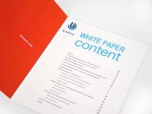 Traduction du livre blanc – Banca