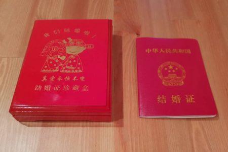traduire et authentifier vos documents officiels chinois