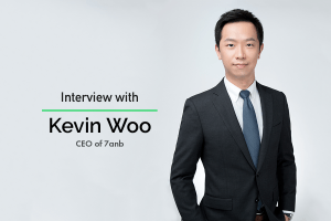 Legal services in China – an interview with CEO of 7anb