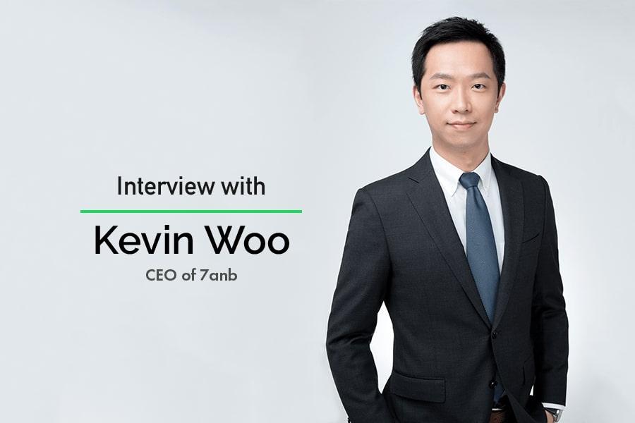 Services juridiques en Chine – une entrevue avec le PDG de 7anb