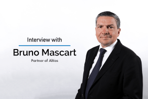Altios – Interview with Bruno Mascart by HI-COM