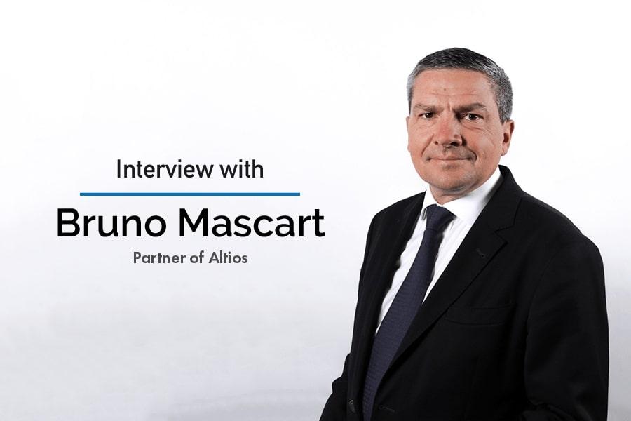 Altios – interview Avec Bruno Mascart