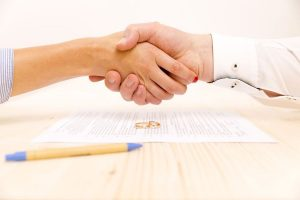 Preparing your Wedding Contract for foreign marriages in China