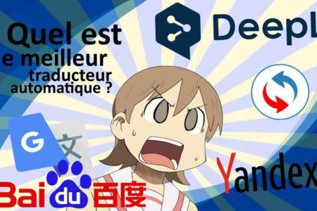 systèmes de traduction automatique, traducteur automatique