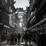 Xiaohongshu, Xiaomi, Baidu, Tencent, Alibaba, Chine 2019