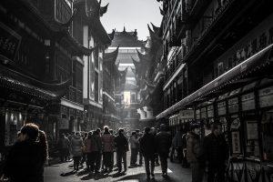 Les grandes tendances 2019 en CHINE : partie 1