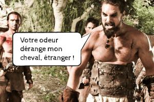 Guide de survie chez les Dothraki