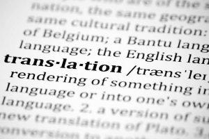 Traduction technique : Conseils pour une traduction de qualité