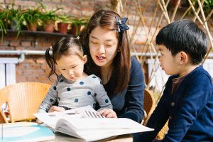 The Children's Book market in China: statistics and translation challenges