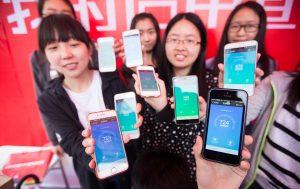 Le système de crédit social en Chine