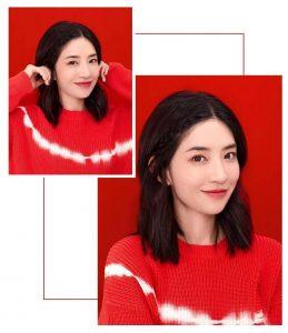 Influenceuses chinoises Zola Zhang