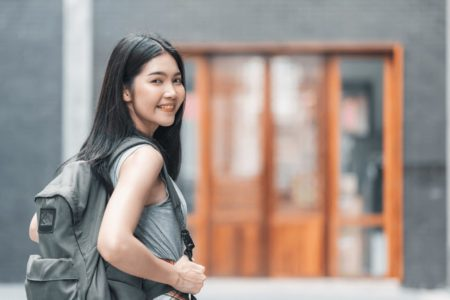 étudiants chinois attractivité école