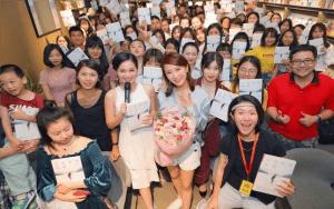 Influenceurs tourisme chinois