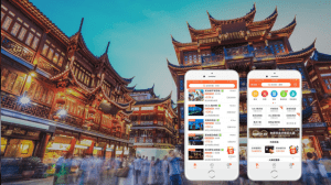 Dianping tourisme chinois