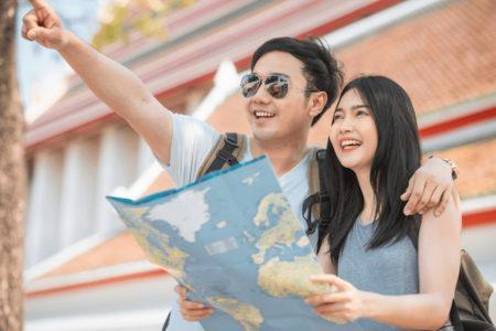 tourisme chinois marché