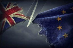 rupture brexit