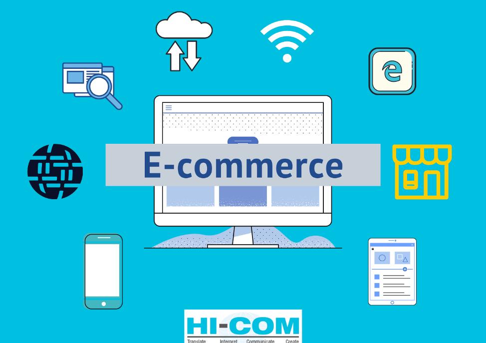 Découvrez les impacts et les évolutions du e-commerce ! Cas d'étude de la Chine en 2020 – HI-COM