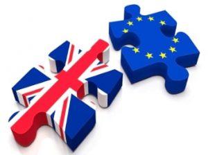 drapeaux brexit