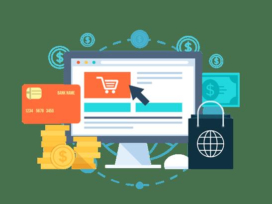 e-commerce computer technology