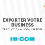 miniature Export