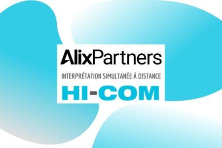 interprétation mission alix partners