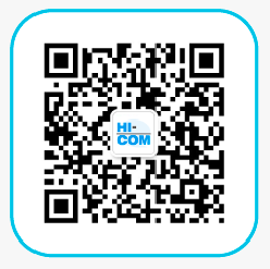 Hicom WeChat account