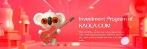 kaola website