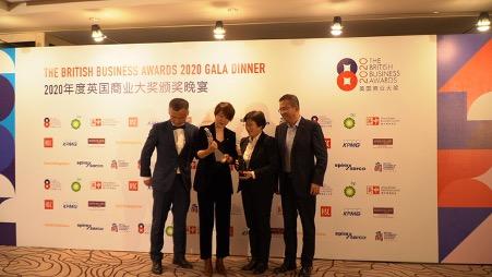 winner gala business awards