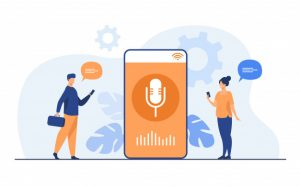 What's the Deal with Automatic Speech Recognition? I HI-COM