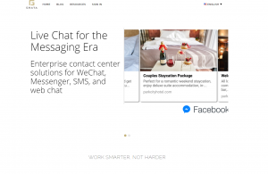 livechat on wechat