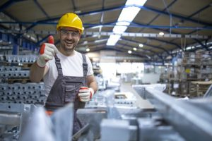 manufacturing industry translation